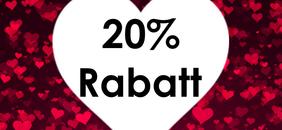Spare 20% auf deine Premium-Mitgliedschaft!