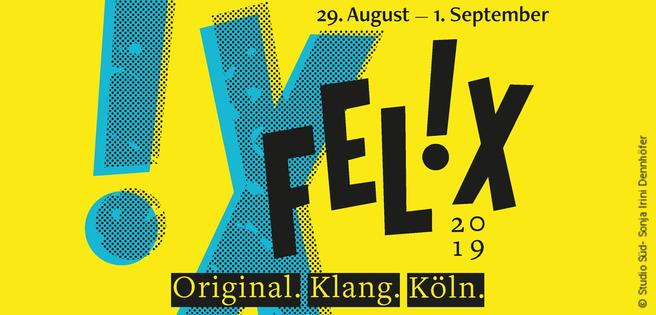 190711 KölnMusik Felix Festival DB
