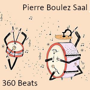 190711 Pierre Boulez Saal - 360 Beats - OP