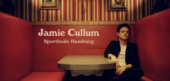 200806 Jamie Cullum Deluxe Banner Desktop