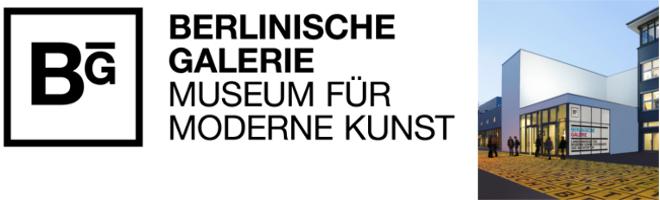 40 Jahre Berlinische Galerie