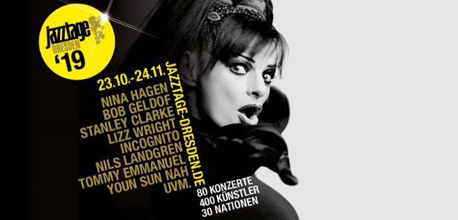 191023 Jazztage Dresden gUG | Kalenderseite