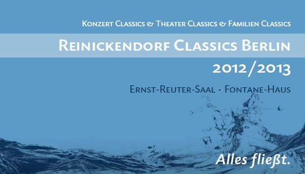B120427 Reinickendorf Classics