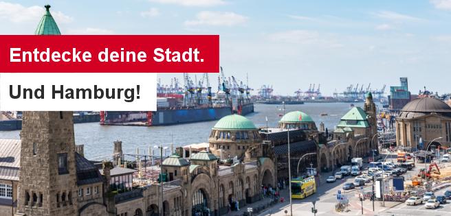 190522 Entdecke deine Stadt. Und Hamburg