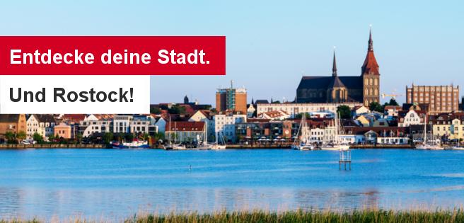190522 Entdecke deine Stadt. Und Rostock