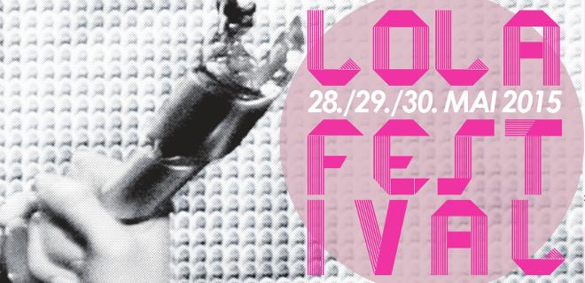 Lola Festival 2015