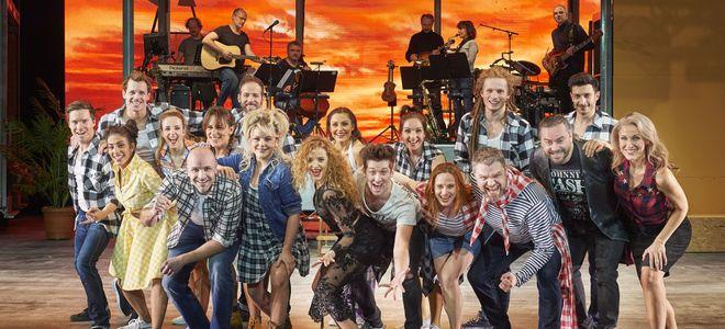 """Essen: """"Das ist Wahnsinn!"""" - Das Musical mit den Hits von Wolfgang Petry im Colosseum Theater"""