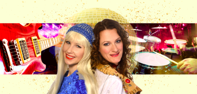 "Berlin: ""A Tribute to ABBA - Unforgettable"" im Quatsch Comedy Club"