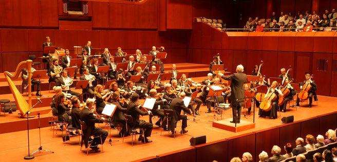 """Frankfurt: """"BELCANTO OPERNGALA"""" in der Alten Oper"""