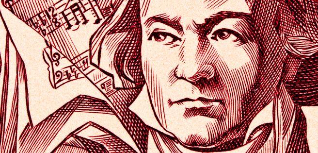 """Berlin: """"250 Jahre Beethoven"""" in der Berliner Philharmonie"""