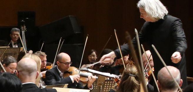 Berlin: Kammersymphonie Berlin - Silvesterkonzert