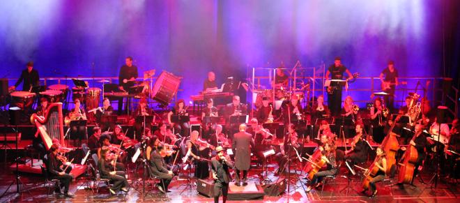 "Berlin: ""Michael Jackson - The Symphony Experience"" im Friedrichstadt-Palast"