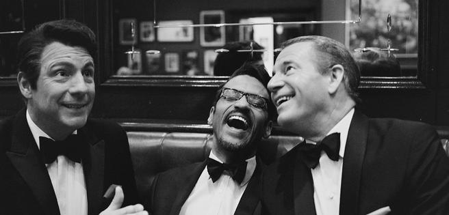"""Frankfurt: """"Sinatra & Friends"""" in der Alten Oper"""