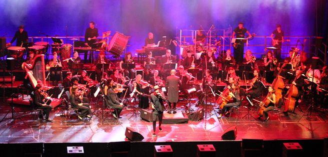 """Deutschlandweit: """"The Soul Symphony"""" in Dresden, Berlin, Wolfsburg, Bremen, Stuttgart, Essen"""