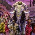 "Düsseldorf: ""AFRIKA! AFRIKA!"" - Tourauftakt im Capitol Theater"