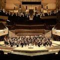 """Berlin: """"Wendezeiten - Programm von 1989"""" in der Philharmonie"""
