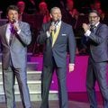 "Düsseldorf: ""Sinatra & Friends"" in der Mitshubishi Electric Halle"