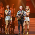 "Mannheim: ""ABBAMANIA The Show"" in der SAP Arena"