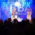 "Dresden: ""A Tribute to ABBA - Unforgettable"" im Alter Schlachthof"