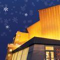 Berlin: Weihnachtskonzert im Kammermusiksaal der Philharmonie