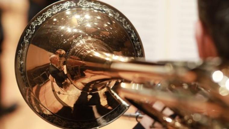 "Berlin: ""Familienbande"" in der Berliner Philharmonie"