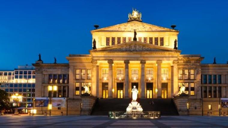 """Berlin: """"Matthäuspassion"""" im Konzerthaus Berlin"""