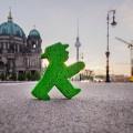 "Berlin: ""Erlebnis Bustour AMPELMANN-Spezial"""