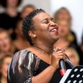 "Berlin: ""The Great New Year's Day Gospel Show - Ingrid Arthur"" im Kammermusiksaal"