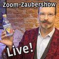 "Berlin: ""Zaubershow: Kabinett der Kuriositäten"""