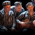 Hamburg: Der Ghetto Swinger - Gutschein für den Besuch einer Vorstellung