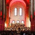 """Eltville am Rhein: """"Deutsche Romantik - Die schönsten Melodien"""" im Kloster Eberbach"""