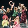 Berlin: Theatersport Berlin: Wer mit wem?