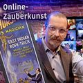 """Online-Zaubershow: """"Kabinett der Kuriositäten"""""""