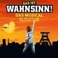 """Köln, Frankfurt, Hamburg: """"Das ist Wahnsinn!"""" - Das Musical mit den Hits von Wolfgang Petry"""
