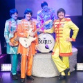 "Berlin: ""all you need is love! - Das Beatles Musical"""