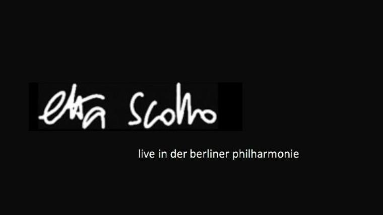 """Berlin: """"Sizilianische Träume"""" mit Etta Scollo in der Berliner Philharmonie"""