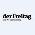 """5 Ausgaben der Wochenzeitung """"der Freitag"""""""