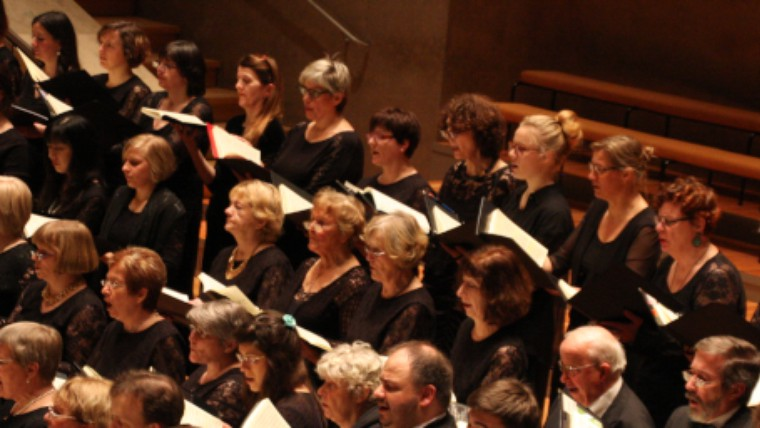 Berlin: Konzert anlässlich des 80. Jahrestages der Reichspogromnacht  im Konzerthaus Berlin
