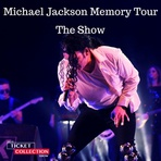 "Frankfurt am Main: ""Michael Jackson Memory Tour - The Show"" in der Jahrhunderthalle"
