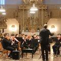 Hamburg: Konzert mit der Norddeutschen Sinfonietta in der Laeiszhalle