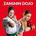 Hamburg: 1-Monats-Mitgliedschaft im Zanshin Dojo