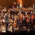 Essen: Konzert in der Weihnachtszeit in der Philharmonie