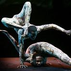 """Köln: """"Malaika"""" - Das afrikanische Musical im Senatssaal des Senats Hotel Köln"""
