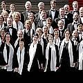Berlin: Berliner Singakademie mit Bachs Johannes-Passion im Konzerthaus