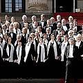 """Berlin: Die Berliner Singakademie mit Bachs """"Johannes-Passion"""" im Konzerthaus"""