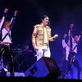 "Bremen: ""Michael Jackson Memory Tour - The Show"" im Maritim Hotel"