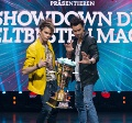 """Stuttgart: """"Ehrlich Brothers - Showdown der weltbesten Magier"""" in der Porsche - Arena"""
