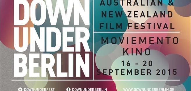 B150813 Down Under Filmfestival