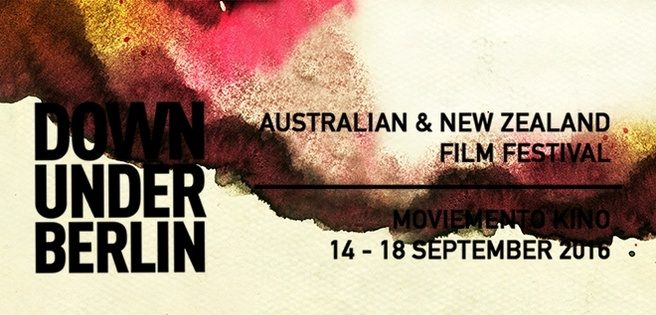160823 Down Under Film Festival