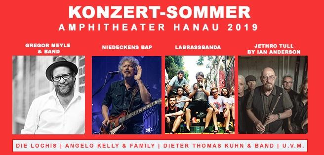 190710 Konzertsommer Amphitheater Hanau